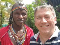 Ex Local World group digital editor who set up website for Brit expats in Kenya 'as a hobby' says it has become 'a bit of a beast'