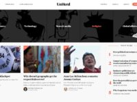 Former Times columnist Tim Montgomerie leaves Unherd news website he founded last year