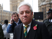 John Bercow invokes parliamentary privilege to block BBC Newsnight's freedom of information query over Keith Vaz bullying claims