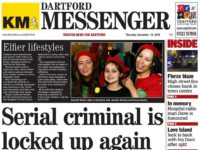 Editorial jobs lost at Kent newspaper group after greater automation of sub-editing processes