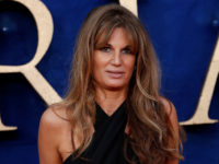 Daily Telegraph left red-faced after mixing up own radio critic with 'millionaire celebrity' Jemima Goldsmith