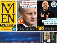 Manchester Evening News grows sports team with launch of new Sunday edition