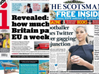 JPI Media could relocate or merge newsrooms across UK in property review
