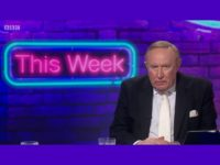 BBC axes This Week as presenter Andrew Neil 'bows out' from late-night politics show
