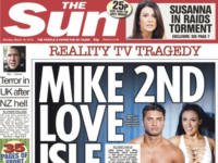 The Sun launches mental health campaign aimed at younger readers after Love Island contestant death