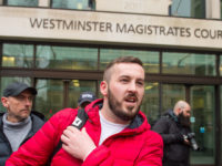 Court security failings led to 'hostile atmosphere' for journalists in Yellow Vest activist James Goddard hearing