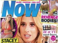 Now closure threat as celeb mag 'no longer sustainable' amid sales and ad revenue 'drop-off'