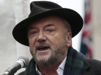 Talkradio admits George Galloway shows 'crossed the line' as Ofcom threatens sanctions over impartiality breach