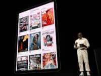 Apple launches news and digital magazine subscription service with more than 300 titles