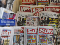 National newsbrand ABCs: Bulk sales help Times climb above Sunday Mirror in circulation game
