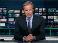 ITV News at Ten anchor Tom Bradby says insomnia was 'ten times more frightening' than being shot