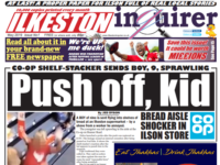 Former Sun sub sets up free monthly paper in Derbyshire hometown after taking voluntary redundancy