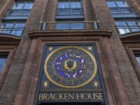 Financial Times returns to historical City home after 30 years
