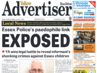 Tindle Newspapers closes Essex-based Yellow Advertiser series