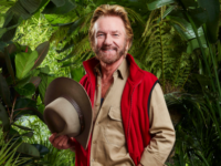 Ofcom rejects Sun journalist's complaint over clip of Noel Edmonds calling him 'lowlife' on ITV News