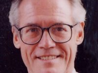 'Kind' and 'cheerful' ex-Mirror journalist of 28 years Brian Bass dies aged 86