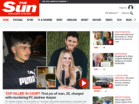 Comscore: Sun reaches biggest ever UK online audience