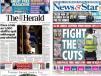 Newsquest pulls all titles from newspaper circulation auditor ABC