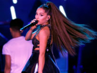 Photographers warned Ariana Grande concert contract breaches 'press freedom'