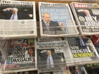 Sun and Mirror top latest Pamco readership figures but Mail fights back on 'metrics that really count'