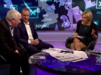 BBC upholds complaint against Emily Maitlis over 'sneering' Newsnight discussion with Rod Liddle