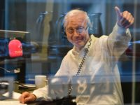 John Humphrys: Boosting Today co-presenters' pay to match mine would have been 'bonkers'
