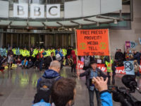 Extinction Rebellion salutes 'balanced journalism' on climate change in Sun and Mail newspapers