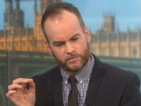 BBC dismisses 600 complaints over Brendan O'Neill's Brexit riots claim on Politics Live