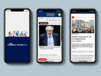 Guardian launches one-edition daily app exclusively for digital subscribers