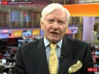 Ex-MP Harvey Proctor complains to BBC over Breakfast interview with Naga Munchetty