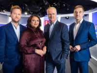LBC to launch new 'pure news' radio station with no opinion