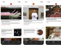 The i launches paid-for news app with three daily editions and live breaking news