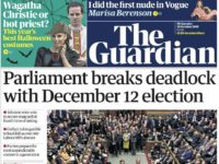 National newspaper ABCs: Guardian and Observer see smallest circulation drop among paid-for titles