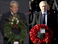 BBC admits 'lesson to be learned' over Remembrance Day footage mix-up which drew 2,000 complaints