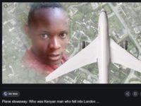 Sky News pulls story wrongly identifying Kenyan plane fall victim after reporter was 'misled'