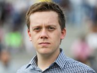 Three men admit attacking Guardian columnist Owen Jones but deny it was motivated by homophobia