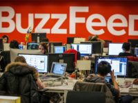Buzzfeed UK issued with 'strike-off' warning over late accounts