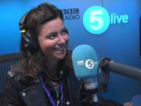BBC presenter diagnosed with incurable cancer now free of the disease