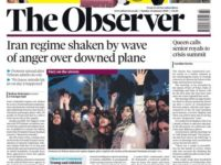 National newspaper ABCs: Observer sees smallest paid-for circulation drop in December