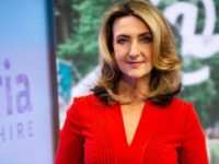 Victoria Derbyshire claims TV show rivals Newsnight audience as she hits back over BBC cuts