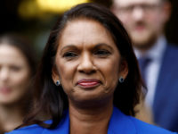 Gina Miller loses discrimination complaint over 'monkeys' line in Rod Liddle Sunday Times column