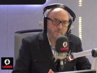 Talkradio fined £75,000 over Broadcasting Code breaches by ex-host George Galloway