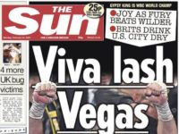 Sun reports £68m loss in 2019 after phone-hacking payouts while profits fall at Times titles