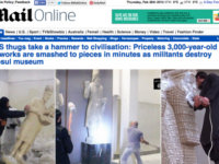 NRS: Daily Mail most popular UK newspaper in print and online with 23m readers a month