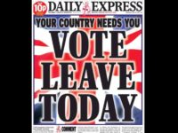 EU referendum: Partisan national newspapers make final bid to persuade voters with poster front pages