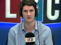LBC chief correspondent Tom Swarbrick joins Theresa May PR team as head of broadcasting