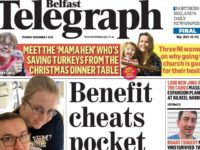 IPSO: Belfast Telegraph should not have published sex abuse claims against brothers without offering right of reply